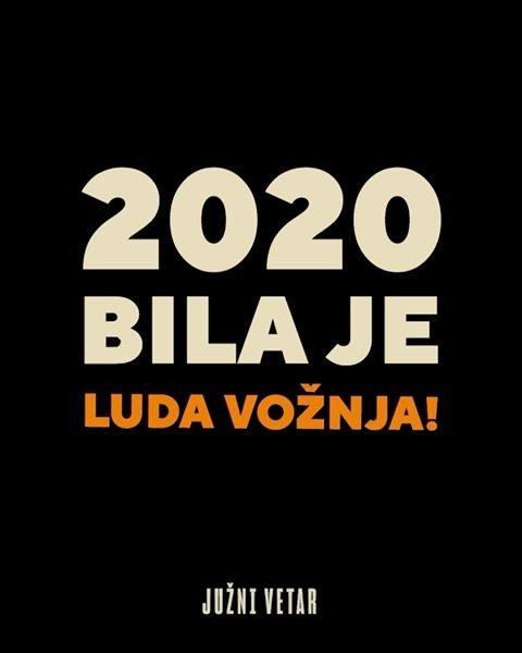 Srećnu Novu godinu želi vam ekipa najgledanijeg filma i najgledanije serije na Balkanu! Da li ste spremni za Ubrzanje? Znate da je nastavak Južni vetar sage vožnja koja se ne propušta, a 2021. samo što nije.   #archangeldigital #juznivetar #milosbikovic #miodragradonjic #predragmikimanojlovic #milosavramovic #jovanastojiljkovic #lukagrbic #maras #baca #juznivetarfilm #ads